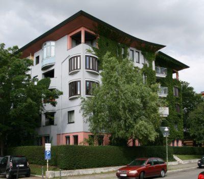 公寓楼 – 卢塞恩(LU)